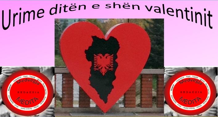 shën valentini 16