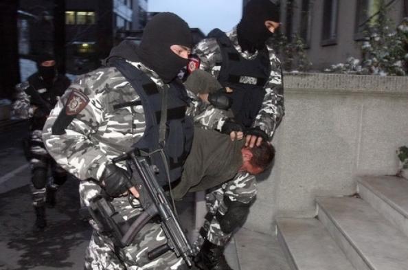 Një ndër skenat se si u trajtuan Ushtarët e UçPMB_ës